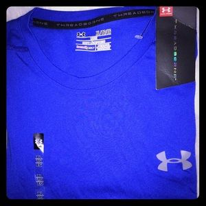 Under Armour men's T-shirt short sleeves NWT sz XL
